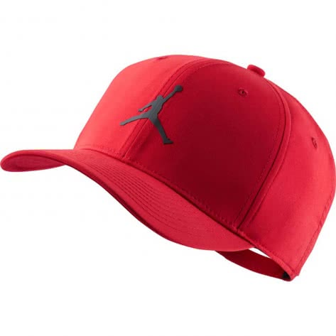Jordan Kappe Classic99 Snapback AV8439-687 Gym Red/Black | One size