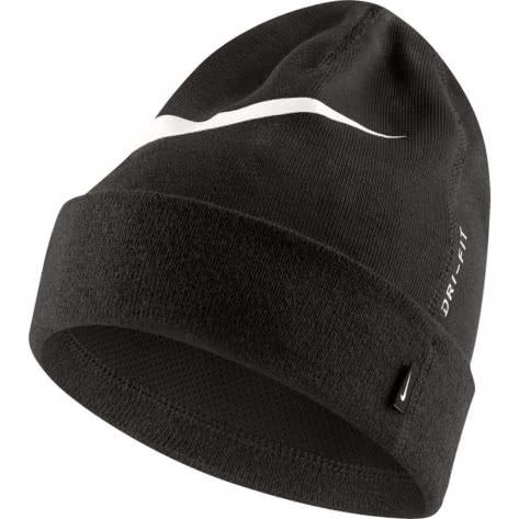 Nike Unisex Mütze GFA Team Beanie AV9751-060 Anthracite/White | One size