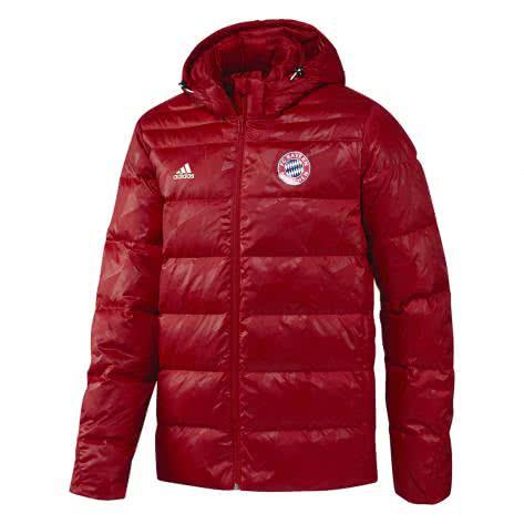 adidas Herren FC Bayern München Daunenjacke 16/...