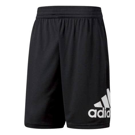 adidas Herren Basketball Short CrazyLight GFX b...
