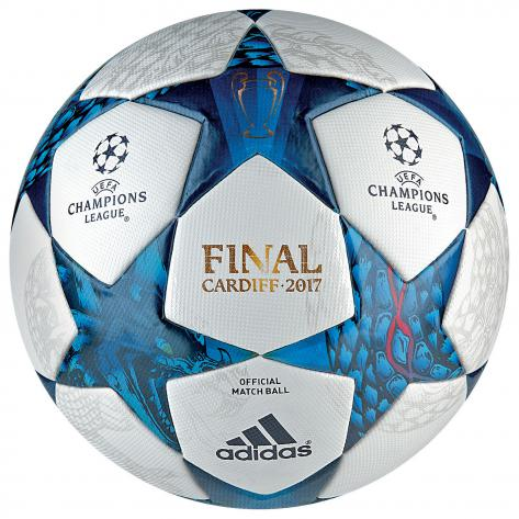 adidas Fussball UCL FINALE CARDIFF OMB 2017