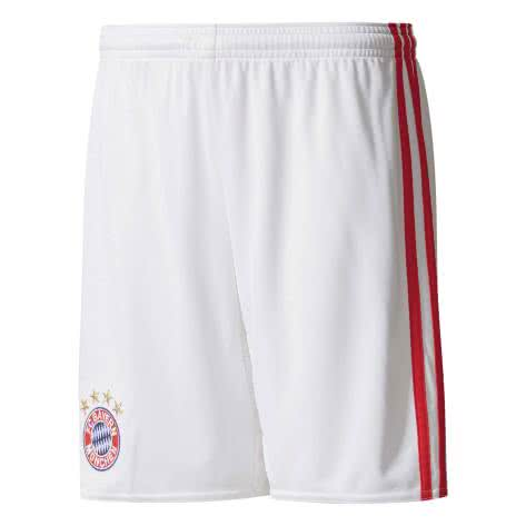 adidas Kinder FC Bayern München UCL Short 17/18...