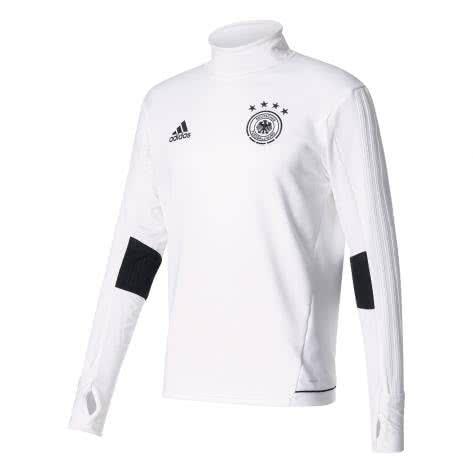 adidas Herren DFB Training Top 2017 B10558 XXL White/Black   XXL