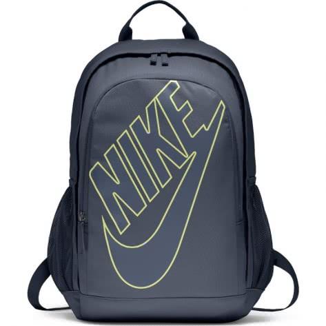Nike Herren Rucksack Hayward Futura 2.0 Backpack BA5217-427 Monsoon Blue/Monsoon Blue/Luminous Green | One size