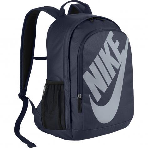 Nike Herren Rucksack Hayward Futura 2.0 Backpack BA5217-451 Obsidian/Obsidian/Wolf Grey | One size