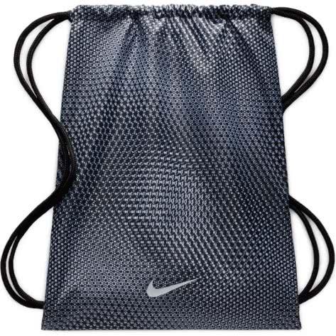 Nike Kinder Turnbeutel Graphic Gym Sack BA5262-024 Black/Black/White 2 | One size