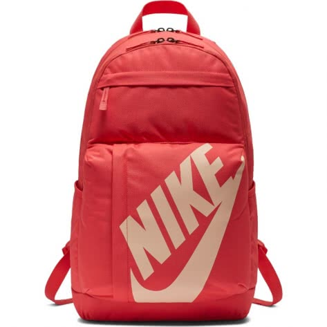 Nike Rucksack Elemental Backpack BA5381-850 Ember Glow/Ember Glow/Crimson Tint | One size