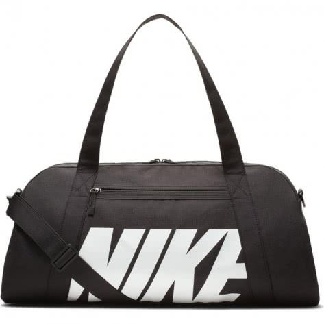 Nike Damen Sporttasche Gym Club BA5490-018 Black/Black/White3 | One size