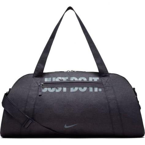 Nike Damen Sporttasche Gym Club BA5490-081 Gridiron/Gridiron/Ashen Slate   One size