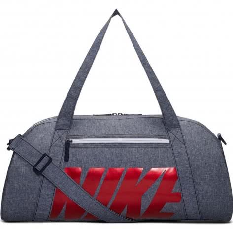 Nike Damen Sporttasche Gym Club BA5490-498 Blackened Blue/White/University Red | One size