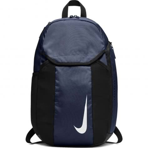 Nike Rucksack Academy Club Team Backpack BA5501-410 Midnight Navy/Black/White | One size