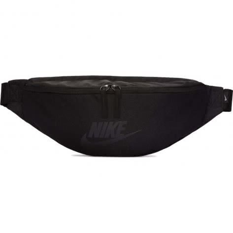 Nike Bauchtasche Heritage Hip Pack BA5750-018 Black/Black/Black | One size