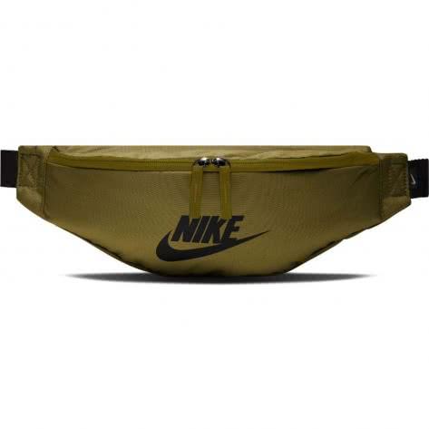 Nike Bauchtasche Heritage Hip Pack BA5750-368 Olive Flak/Olive Flak/Black   One size