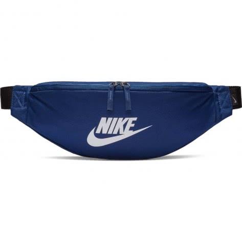 Nike Bauchtasche Heritage Hip Pack BA5750-492 Blue Void/Blue Void/Vast Grey | One size