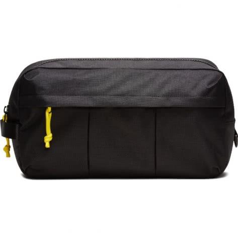 Nike Schuhbeutel Academy Shoebag BA5789-011 Black/Black/Opti Yellow | One size