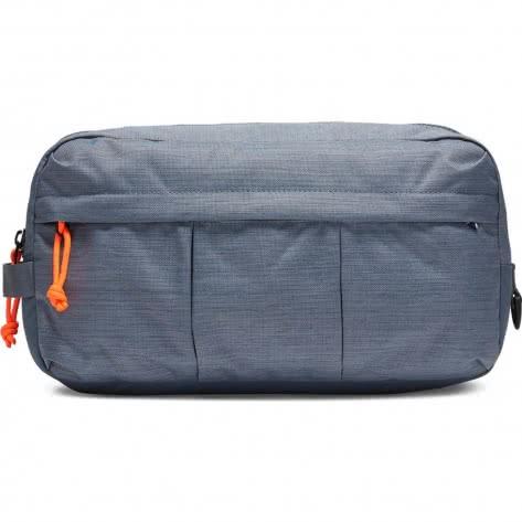 Nike Schuhbeutel Academy Shoebag BA5789-490 Armory Blue/Armory Blue/Hyper Crimson   One size