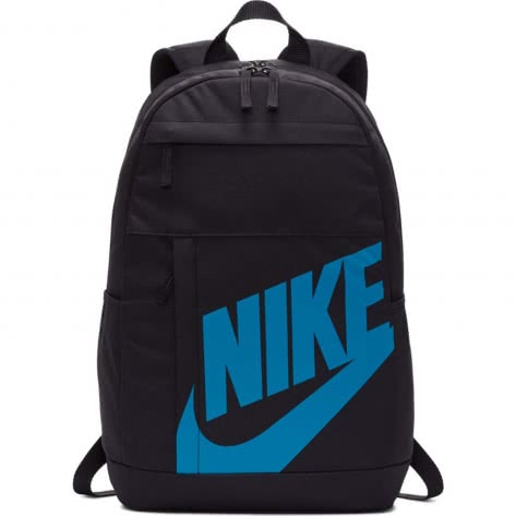 Nike Rucksack Elemental 2.0 Backpack BA5876-080 Oil Grey/Oil Grey/Blue Stardust | One size