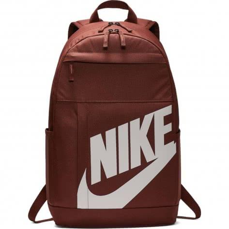Nike Rucksack Elemental 2.0 Backpack BA5876-273 Bronze Eclipse/Desert Sand   One size