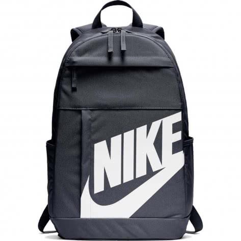 Nike Rucksack Elemental 2.0 Backpack BA5876-451 Obsidian/Obsidian/White | One size