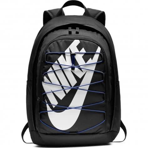Nike Rucksack Hayward 2.0 Backpack BA5883-011 Black/Game Royal/White   One size