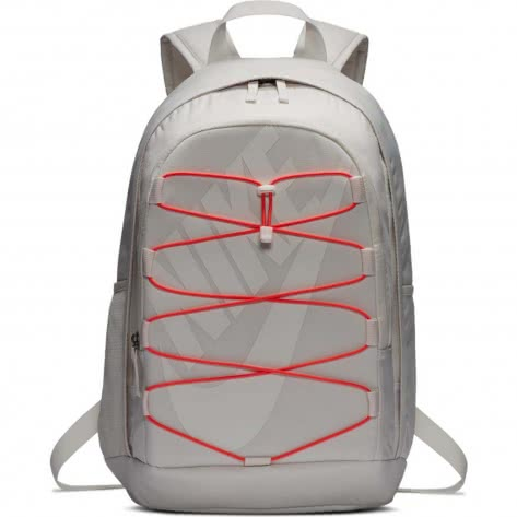 Nike Rucksack Hayward 2.0 Backpack BA5883-030 Phantom/Bright Crimson/Phantom | One size