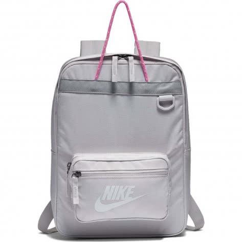 Nike Kinder Rucksack Tanjun Backpack BA5927-078 Vast Grey/Vast Grey/White   One size