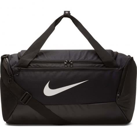 Nike Sporttasche Brasilia S Duffle - 9.0 BA5957-010 Black/Black/White | One size