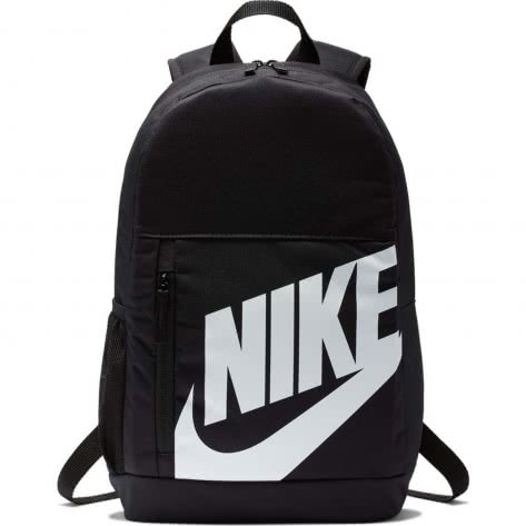 Nike Kinder Rucksack Elemental Backpack BA6030-013 Black/Black/White | One size