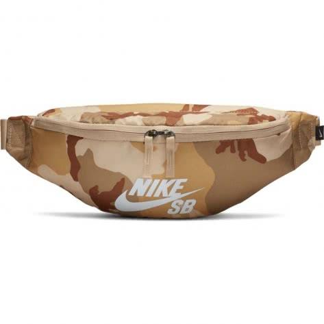 Nike Bauchtasche Heritage Hip Pack BA6067-222 Desert Camo/Desert Camo/Desert Camo   One size