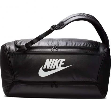 Nike Reisetasche Brasilia Backpack Duffel BA6395-010 Black/Black/White | One size