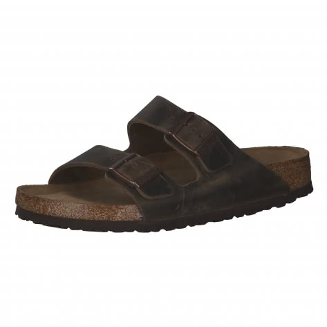 Birkenstock Herren Sandale Arizona 1017449 44 Mud Green   44