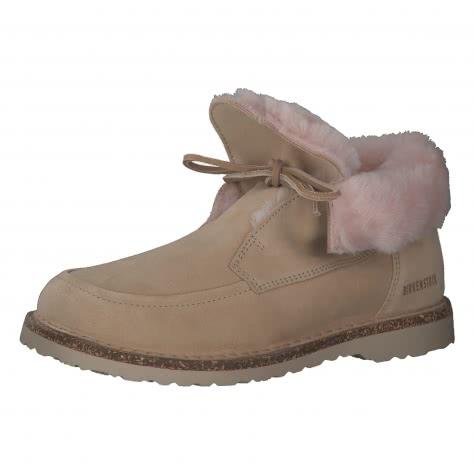 Birkenstock Damen Boots Bakki