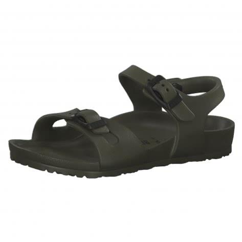 Birkenstock Kinder Sandale Rio Kids EVA 1005682 29 Khaki | 29