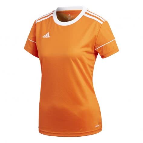 adidas Damen Trikot Squadra 17 BJ9206 XS orange/white   XS