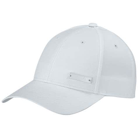 adidas Mütze 6 PANEL CLASSIC CAP BK0789 OSFL white/white/black | Herren(groß)