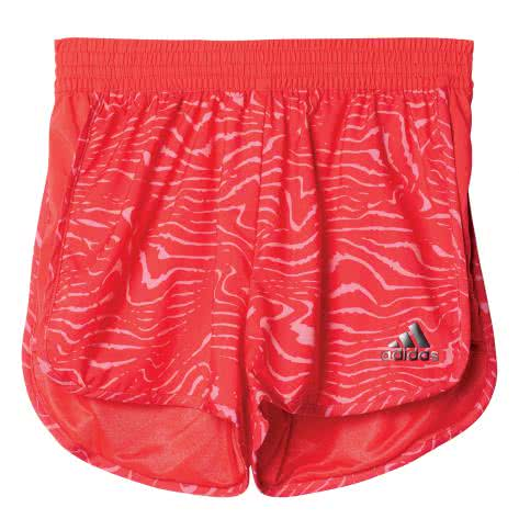 adidas Mädchen Short Training Marathon Short Core Pink S17 Easy Pink S17 Größe 158,164