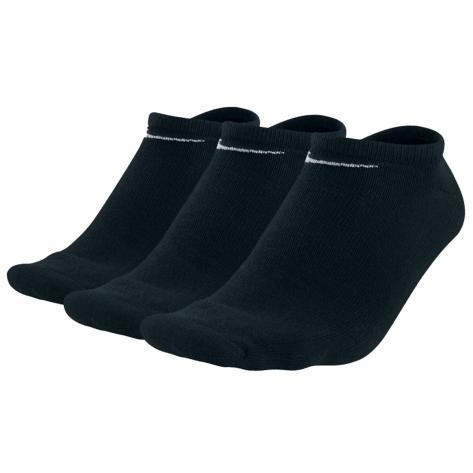 Nike Socken Value No Show 3er-Pack SX2554