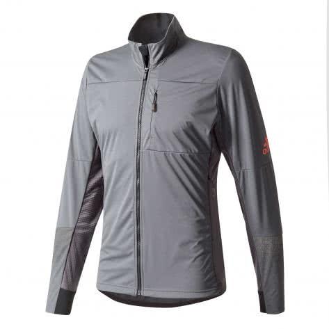 adidas Herren Ski Jacke Xperior BP8951 7 grey five f17 energy s17 ... 0c3dbf516d