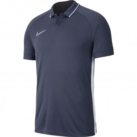 Nike Herren Poloshirt Academy 19 Polo SS BQ1496
