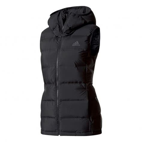 adidas Damen Weste Helionic Vest BQ1943 XXL Black   XXL