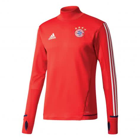 adidas Herren FC Bayern München Training Top 17...