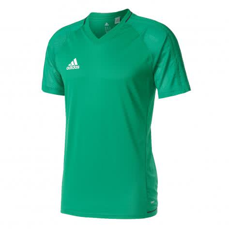 adidas Herren Trainingstrikot Tiro 17