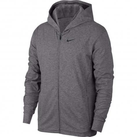 Nike Herren Trainingsjacke Dry Hoodie FZ Hyprdry Lt BQ2864