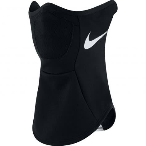Nike Unisex Neckwarmer Strike Snood BQ5832-013 XXS/XS Black/White/White | XXS/XS