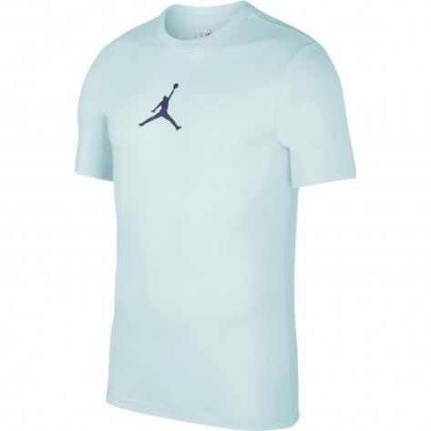 Jordan Herren T-Shirt Jumpman DFCT SS Crew BQ6740