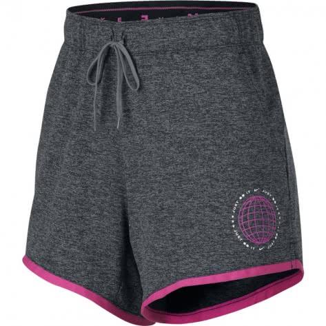Grx Attk Fit Bq7152 Nike Damen Dri Shorts 3Aj4LqcR5S
