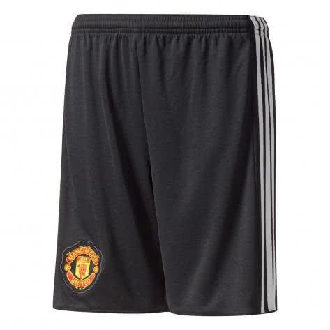 adidas Kinder Manchester United Away Short 2017/18
