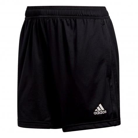 adidas Damen Training Short Condivo 18 BS0544 XXS black/white   XXS