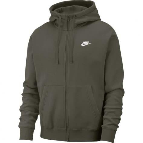 Nike Herren Sweatjacke Club Fleece FZ BB BV2645