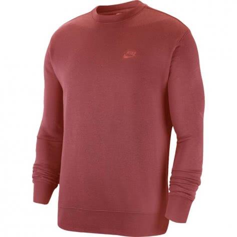 Nike Herren Sweatshirt French Terry Crew BV2666